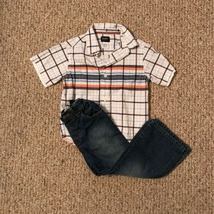 Other - 3T boy's clothing